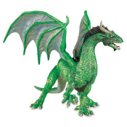 Safari Ltd Forest Dragon Animal Figurine