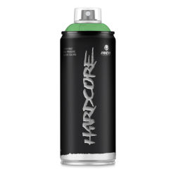 MTN Hardcore 2 Spray Paint - Mantis Green, 400 ml, Can