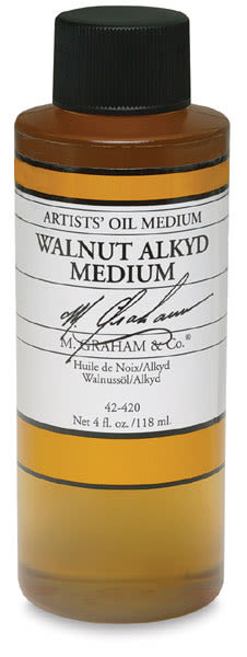 M. Graham Walnut Oil