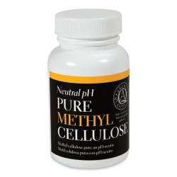 Lineco Methyl Cellulose Adhesive - 1.5 oz