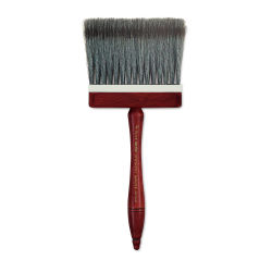 Blick Master Synthetic Badger Brush - Softener, 4''