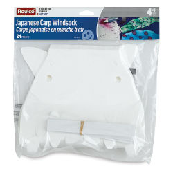 Carp Windsocks, Pkg of 24