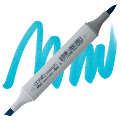Copic Sketch Marker - Holiday Blue BG05