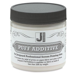 Jacquard Puff Additive - 4 oz