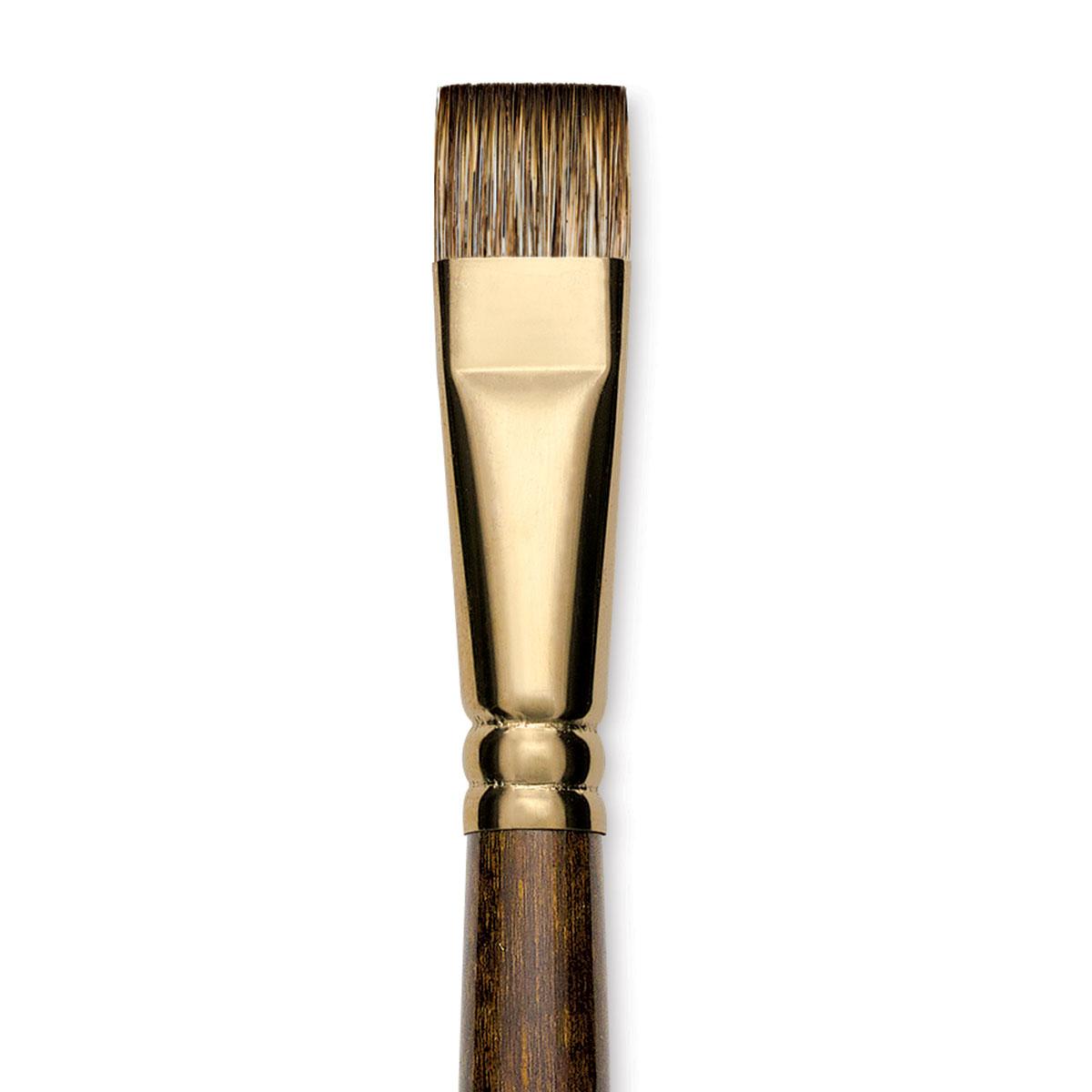 Simply Simmons Filbert Brush #10