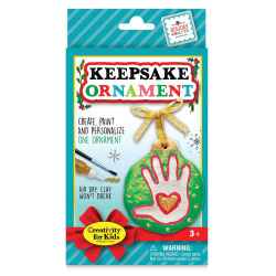 Faber-Castell Creativity for Kids Keepsake Ornament Mini Kit
