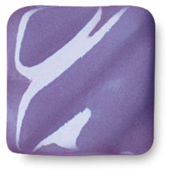 Amaco High Fire Glaze, Lilac