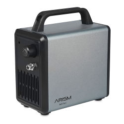 Sparmax Arism Mini Compressor - Cosmic Grey