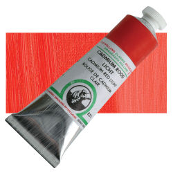Cadmium Red Light