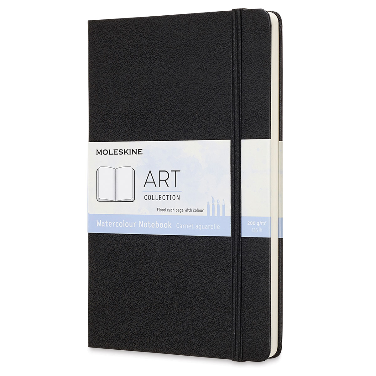 Silver 192 Pages 96 Sheets Lined Ruled Writing Notebook Textured High End Journal Notebook: 5x8