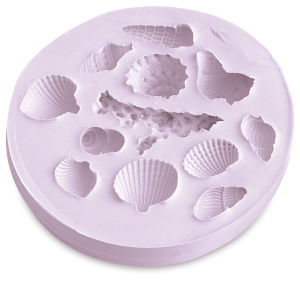 Silicone Putty Mold Kit