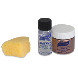 Graftobian Metal Mania Magic Set - Copper, 1 oz