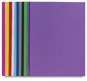 Blick Materials Paper Bundle