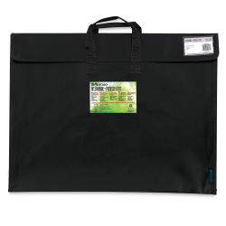 Itoya Art Profolio All-Weather Portfolio - 20'' x 26'', Black