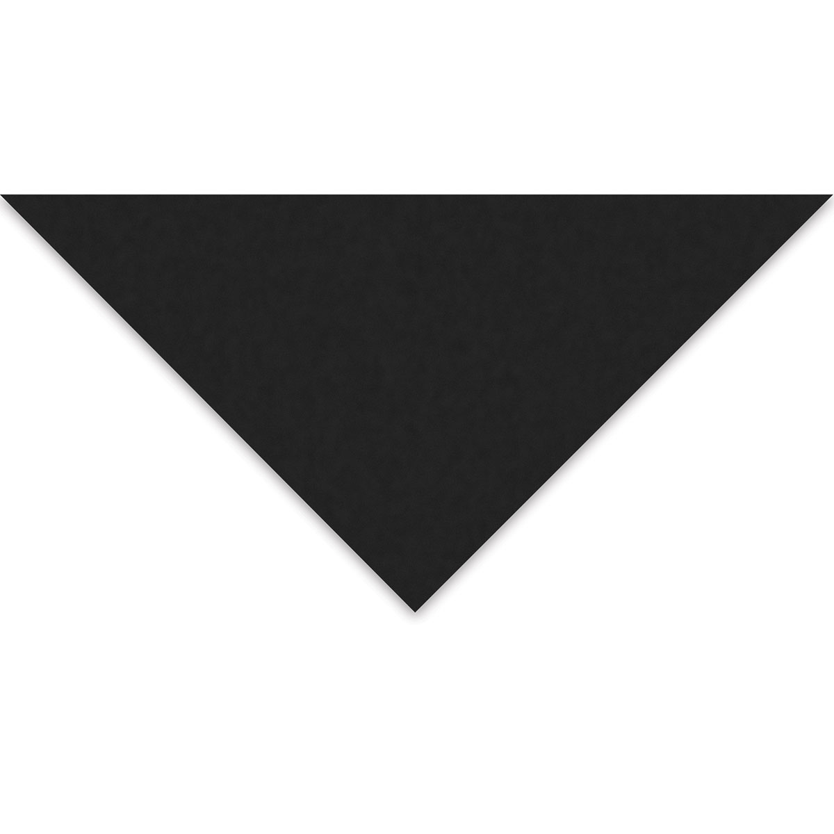 Strathmore Museum Mounting Board - 32 x 40 x 4-ply, Black