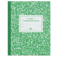 Primary Composition Notebook, 50 Sheets