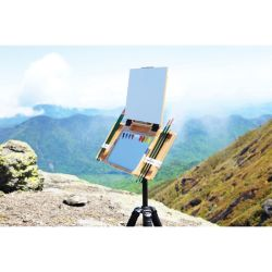 u.go Plein Air Anywhere Pochade Box, Medium