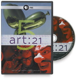 Art21: Art in the Twenty-first Century, Season 5