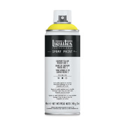 Liquitex Professional Spray Paint - Cadmium Yellow Medium Hue 5, 400 ml can