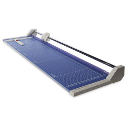 Dahle Rolling Trimmer - 14 1/8'' x 45 1/2'', 37 1/2'' Cut