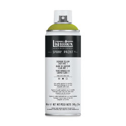Liquitex Professional Spray Paint - Cadmium Yellow Light Hue 1, 400 ml can