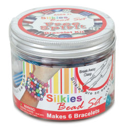 Pepperell Silkies Bead Set - Free Spirit
