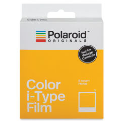 Polaroid i-Type Film - Color Film