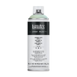Liquitex Professional Spray Paint - Chromium Oxide Green 6, 400 ml can