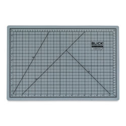 Blick Cutting Board - Transparent, 8-1/2'' x 11'' (Front)