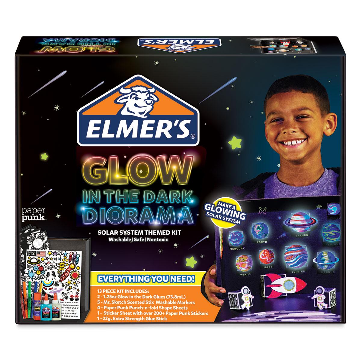 Solar | Glow | Dark | Kit