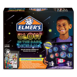 Elmer's Glow in the Dark Solar Kit
