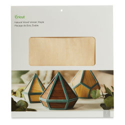 "Cricut Wood Veneer - Maple, Pkg of 2, 12"" x 12"""