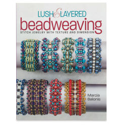 Lush and Layered Beadweaving