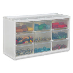 ArtBin Store-In-Drawer Cabinet - 9-Drawer