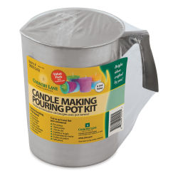 Country Lane Candle Making Kit - Pouring Pot