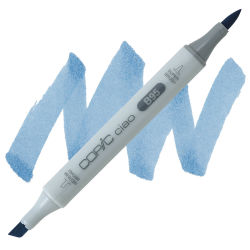 Light Grayish Cobalt