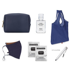 Pinch Provision Errand Mini Kit-Navy, out of packaging