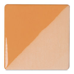 Speedball Ceramic Underglaze - Peach, Opaque, 16 oz
