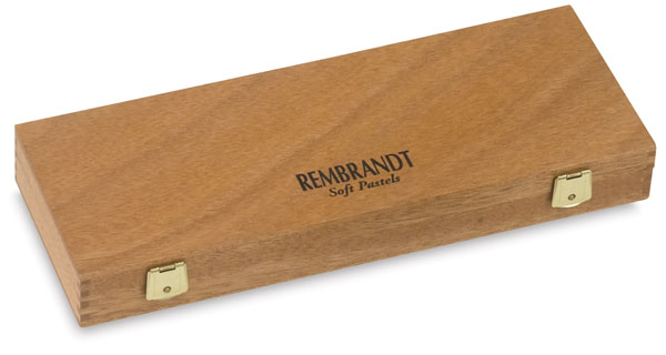 Rembrandt Soft Pastels and Sets