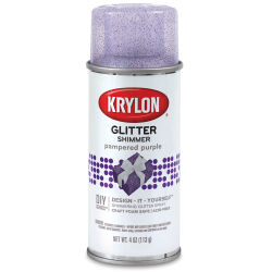 Krylon Glitter Spray Paint