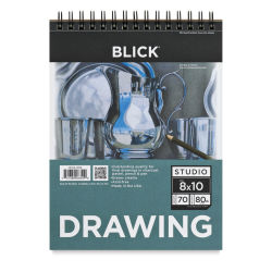 Blick Studio Drawing Pad - 8'' x 10'', 30 Sheets