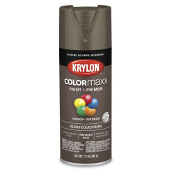 Krylon Colormaxx Spray Paint - Equestrian, Gloss, 12 oz