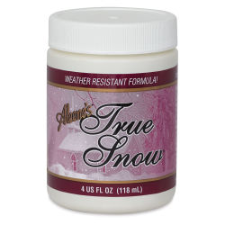 Aleene's Decorative Snow - True Snow, 4 oz