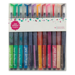 Jane Davenport Mermaid Markers - Set of 12