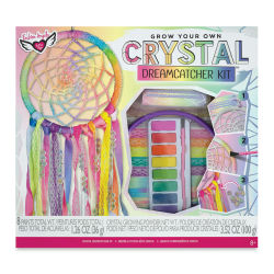 Fashion Angels Grow Your Own Crystal Dreamcatcher Kit