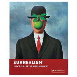 Surrealism: 50 Works of Art You Should Know - Paperback