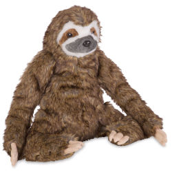 Melissa & Doug Giant Stuffed Animal - Sloth
