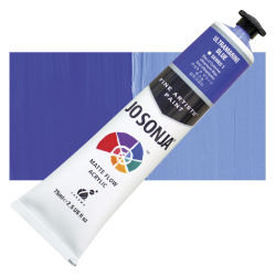 Ultramarine Blue Comp
