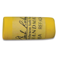 Richeson Handmade Soft Pastel - Yellow 85