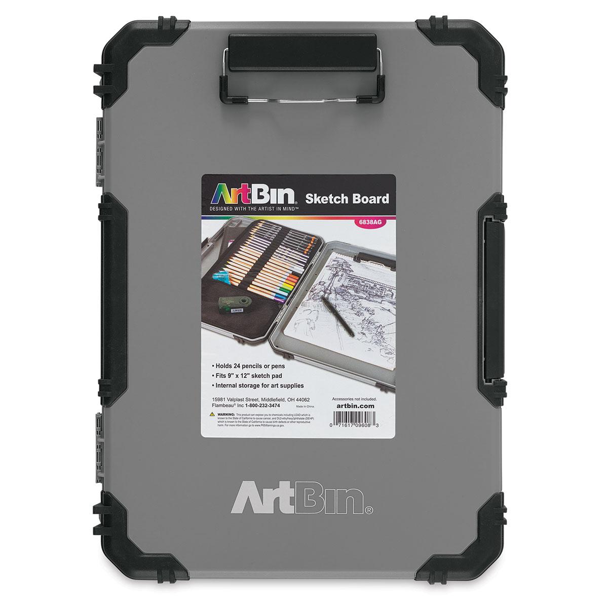 ArtBin Sketch Board